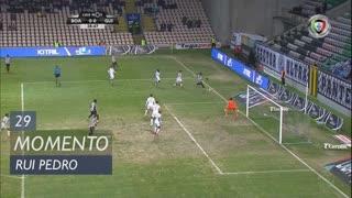 Boavista FC, Jogada, Rui Pedro aos 29'