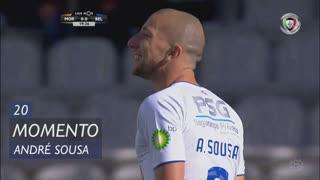 Belenenses, Jogada, André Sousa aos 20'