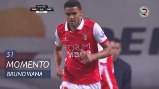 SC Braga, Jogada, Bruno Viana aos 51'