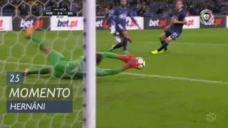FC Porto, Jogada, Hernâni aos 25'