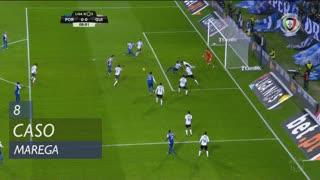 FC Porto, Caso, Marega aos 8'