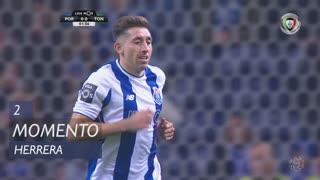 FC Porto, Jogada, Herrera aos 2'