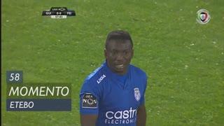 CD Feirense, Jogada, O. Etebo aos 58'