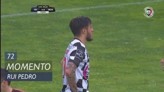 Boavista FC, Jogada, Rui Pedro aos 72'