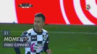Boavista FC, Jogada, Fábio Espinho aos 51'