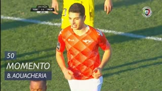 Moreirense FC, Jogada, B. Aouacheria aos 50'