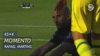 Vitória SC, Jogada, Rafael Martins aos 45'+4'