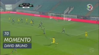 CD Tondela, Jogada, David Bruno aos 70'