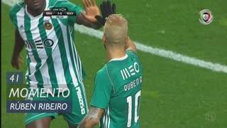 Rio Ave FC, Jogada, Rúben Ribeiro aos 41'