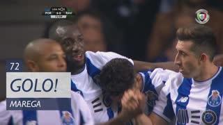 GOLO! FC Porto, Marega aos 72', FC Porto 4-0 Rio Ave FC