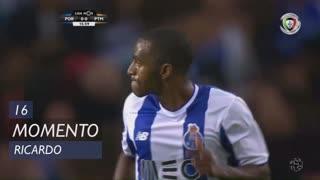 FC Porto, Jogada, Ricardo Pereira aos 16'