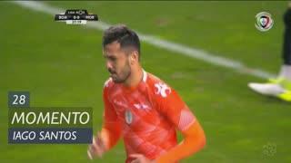 Moreirense FC, Jogada, Iago Santos aos 28'