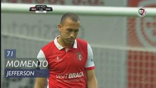SC Braga, Jogada, Jefferson aos 71'