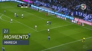 FC Porto, Jogada, Marega aos 21'