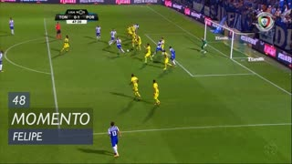 FC Porto, Jogada, Felipe aos 48'