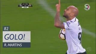 GOLO! Vitória SC, Rafael Martins aos 82', Vitória SC 2-3 Portimonense