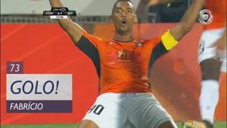 GOLO! Portimonense, Fabricio aos 73', Portimonense 5-1 Vitória FC