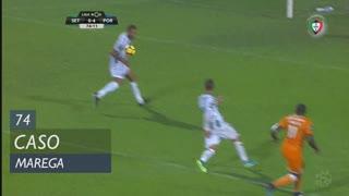 FC Porto, Caso, Marega aos 74'
