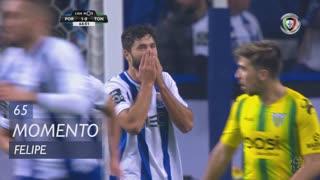 FC Porto, Jogada, Felipe aos 65'