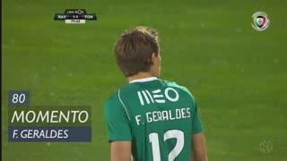 Rio Ave FC, Jogada, F. Geraldes aos 80'
