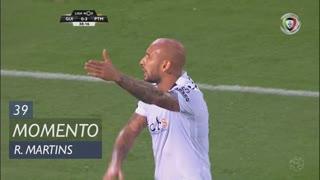 Vitória SC, Jogada, Rafael Martins aos 39'