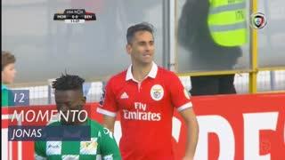SL Benfica, Jogada, Jonas aos 12'