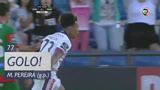 GOLO! GD Chaves, Matheus Pereira aos 77', GD Chaves 4-1 Marítimo M.