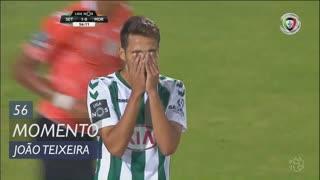 Vitória FC, Jogada, João Teixeira aos 56'