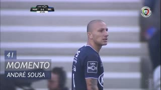 Belenenses, Jogada, André Sousa aos 41'