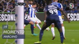 FC Porto, Jogada, Marcano aos 19'