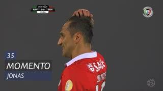 SL Benfica, Jogada, Jonas aos 35'