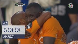 GOLO! FC Porto, Marega aos 67', Rio Ave FC 0-2 FC Porto