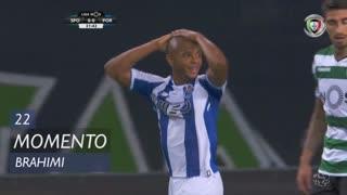 FC Porto, Jogada, Brahimi aos 22'