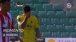 FC P.Ferreira, Jogada, Bruno Moreira aos 57'
