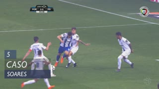 FC Porto, Caso, Soares aos 5'