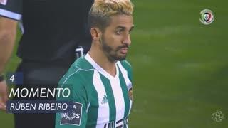 Rio Ave FC, Jogada, Rúben Ribeiro aos 4'