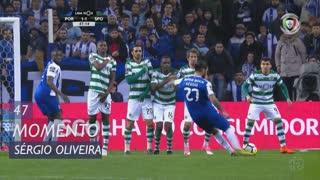 FC Porto, Jogada, Sérgio Oliveira aos 47'