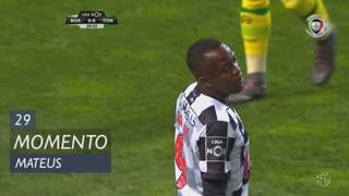 Boavista FC, Jogada, Mateus aos 29'