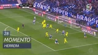 FC Porto, Jogada, Herrera aos 28'