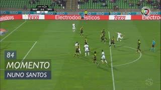 Rio Ave FC, Jogada, Nuno Santos aos 84'
