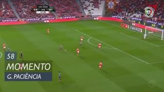 Vitória FC, Jogada, Gonçalo Paciência aos 58'