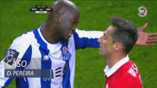 FC Porto, Caso, Danilo Pereira aos 32'