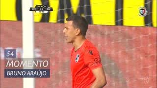 FC P.Ferreira, Jogada, Bruno Santos aos 54'