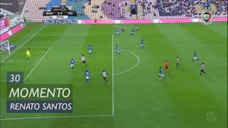 Boavista FC, Jogada, Renato Santos aos 30'