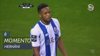FC Porto, Jogada, Hernâni aos 8'