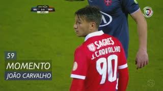 SL Benfica, Jogada, João Carvalho aos 59'