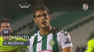 Vitória FC, Jogada, Gonçalo Paciência aos 68'