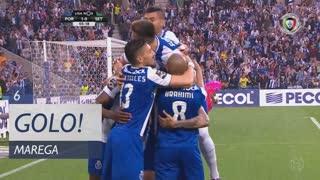 GOLO! FC Porto, Marega aos 6', FC Porto 1-0 Vitória FC