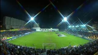 Estoril Praia - FC Porto, Adiado, 46m