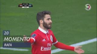 SL Benfica, Jogada, Rafa aos 20'